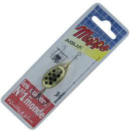 Mepps Aglia Decorees Trout Spinners