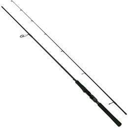 Daiwa TD Black Fishing Rods