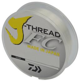 Daiwa J Thread FC Fluorocarbon