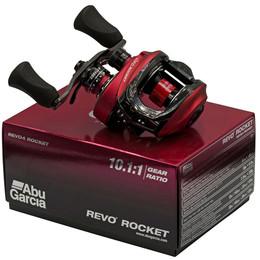 Abu Garcia Revo Rocket Baitcaster Reel