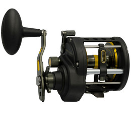 Penn Fathom II Level Wind Reels