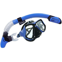 Ningaloo Mask Snorkel Set