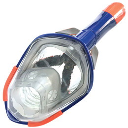 Land And Sea Orpheus Full Face Mask Snorkel