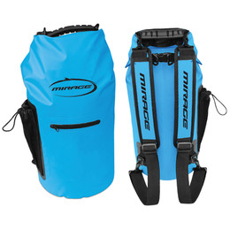 Dry Bag Backpack - Mirage Weekender
