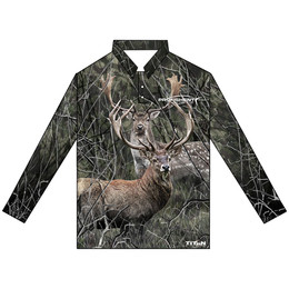 Deer Shirt - Profishent Tackle