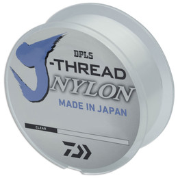 Daiwa J Thead Nylon Monofilament Fishing Line