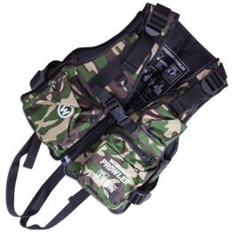 Jarvis Walker Prowler Kayak PFD Vest