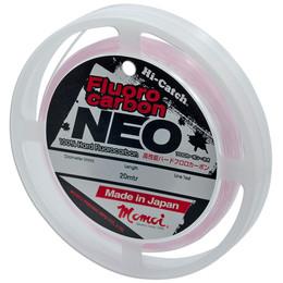 Momoi Neo Fluorocarbon Leader