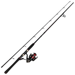 Shimano Sienna Rod & Reel Fishing Combo