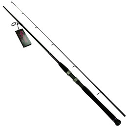 Ugly Stik Pink Fishing Rod