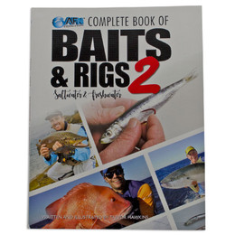 Complete Book of Baits & Rigs 2