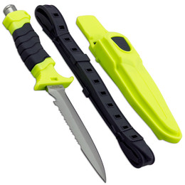 Land And Sea Buddy Dive Knife