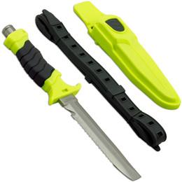 Abalone Hammer Tool Knife Big Buddy