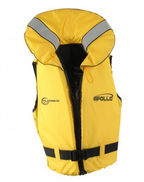 Jarvis Walker Watersnake Apollo PFD - Personal Floatation device.