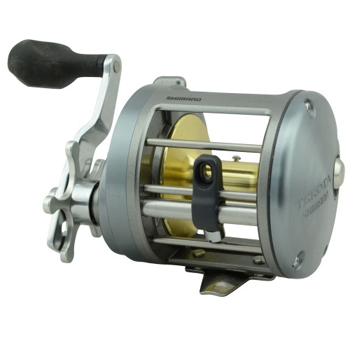 Shimano Tekota Overhead Fishing Reel 700