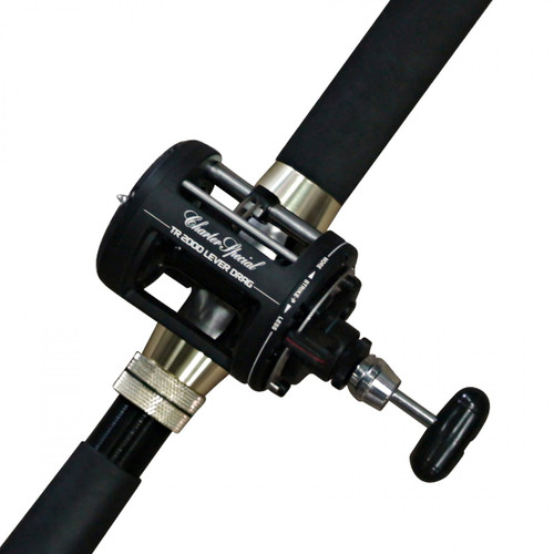 Shimano Charter Special Combo