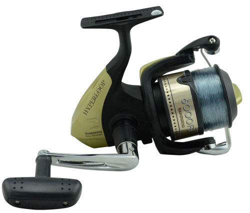 Shimano Hyperloop 6000 FB Reel