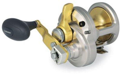 Shimano Talica Fishing Reel TAC20 2 Speed
