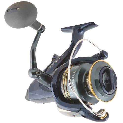 Shimano Thunnus Fishing reel