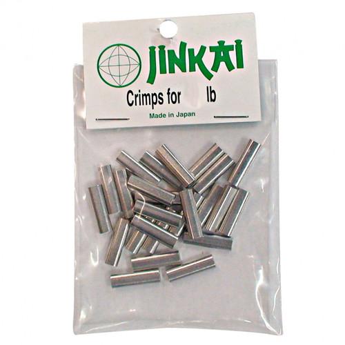 JINKAI CRIMPS (25 PIECES)