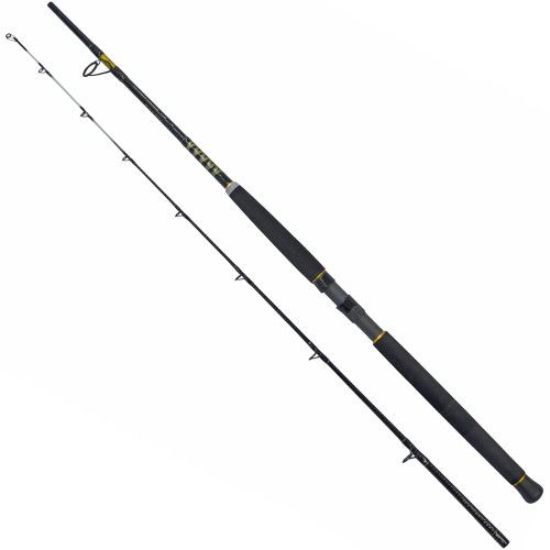 Silstar Crystal Power Tip Fishing Rods