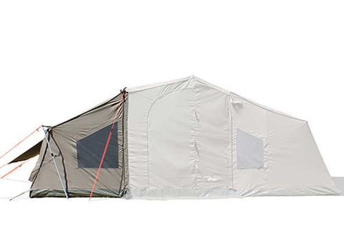 Tagalong Tent