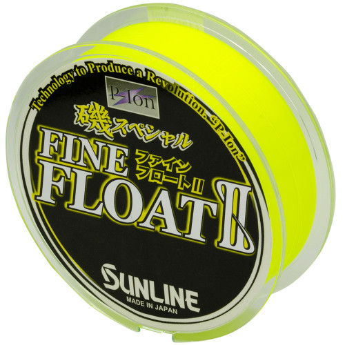 Sunline Fine Float Floating Fishing Line