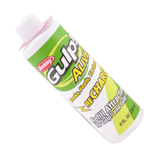 Gulp Alive Re-charge Liquid