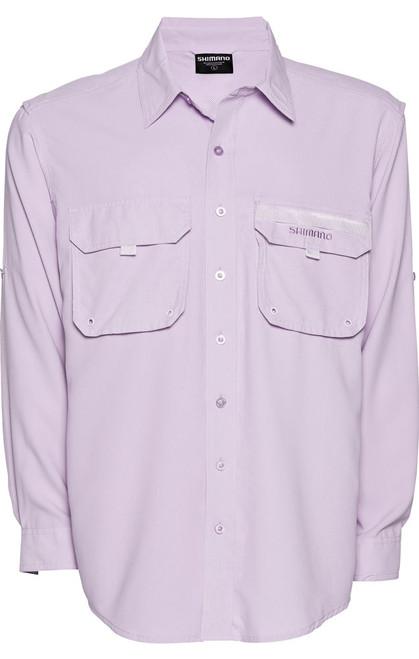 Shimano Ladies Vented Shirt