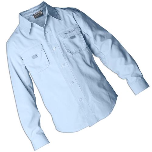 Kids Vented Shirts Shimano
