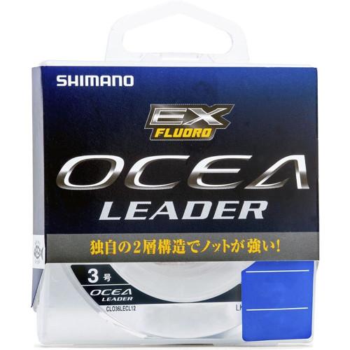 Shimano Ocea Fluorocarbon Leader Line