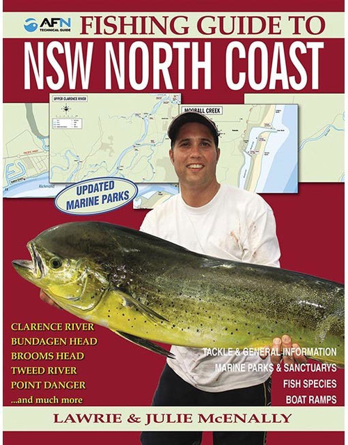 NSW Fishing Guide To North Coast