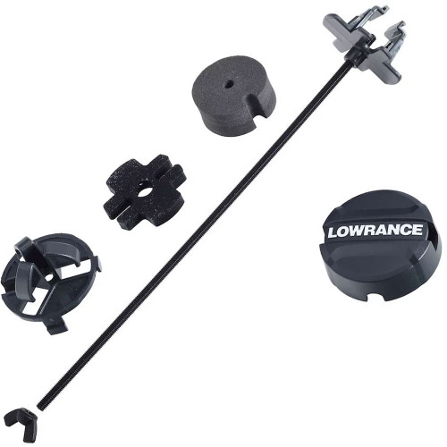 Kayak Transducer Mount Lowr