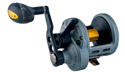 Fin-Nor Lethal Lever Drag Fishing Reel