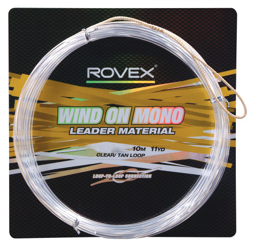 Rovex Wind On Leaders