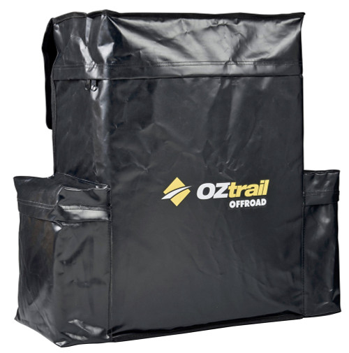 Oztrail Spare Wheel Bin & Accessory Bag