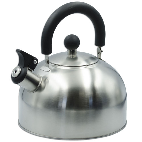 Oztrail Stove Top Whistling Kettle