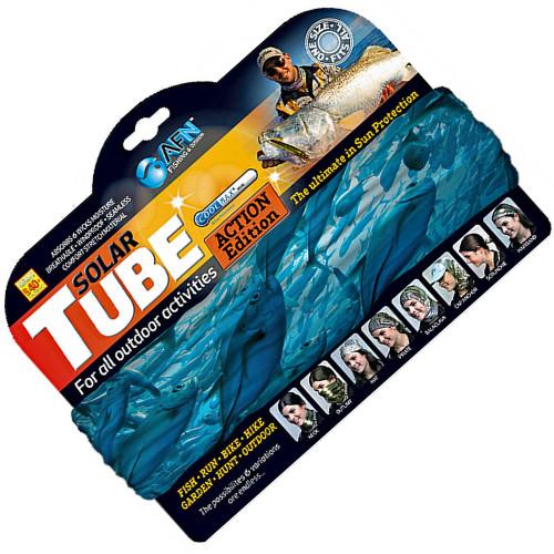 AFN Solar Tube UV Sun Buffer For Fishing