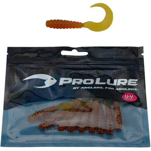 Pro Lure Grubtail Lures