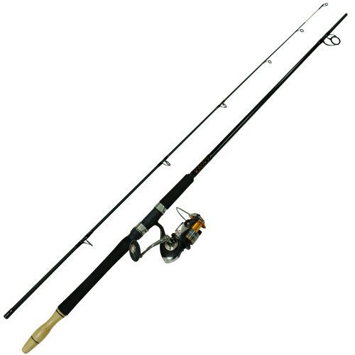 Ugly Stik Balance Combo Rod and Reel