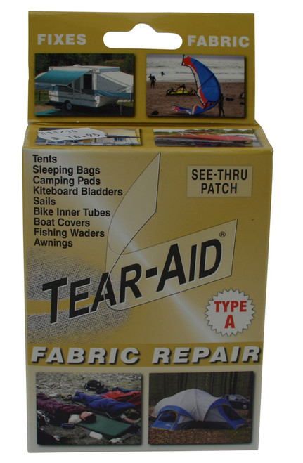 8305ffa4 Tear Aid Repair Patch Kits For Sale (Choose Either Type A or Type B)