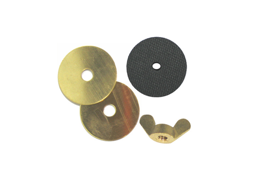 Wilson Nipper Pump Repair Kit Washers and nut