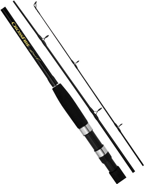 Daiwa Crossfire Surf Rod