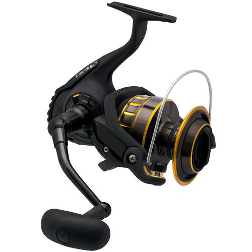 11c0b28c577 Previous Daiwa BG Reels Fishing Reel