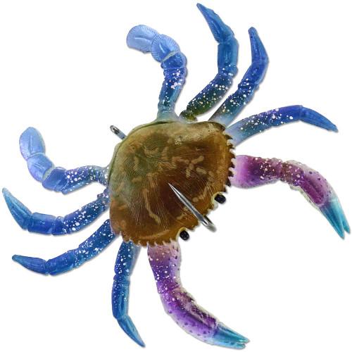Chasebaits Smash Crab Lure