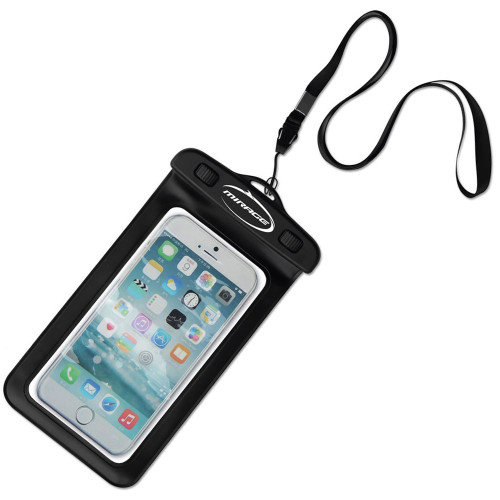 Waterproof Pouches for Smart Phones - Tablets