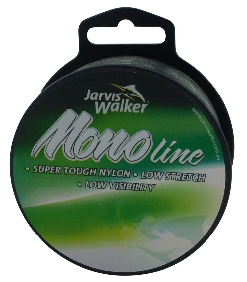 Jarvis Walker Mono Fishing Line