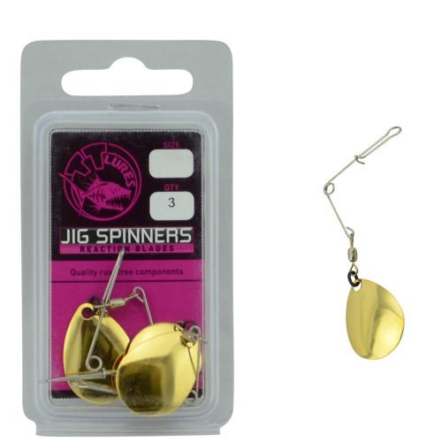 TT Jig Spinners