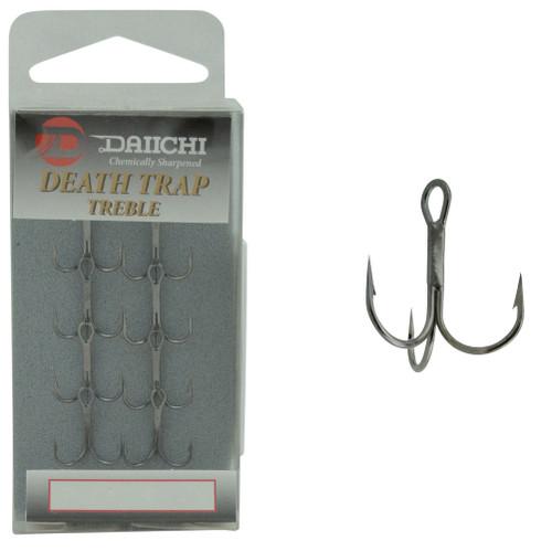 Daiichi Death Trap Trebles