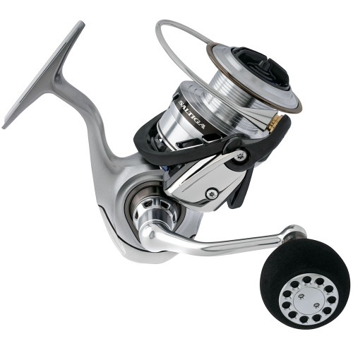 Daiwa Saltiga BJ Fishing Reel Spin
